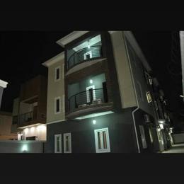 1 bedroom mini flat  Flat / Apartment for shortlet Lekki Phase 1 Lekki Phase 1 Lekki Lagos - 0