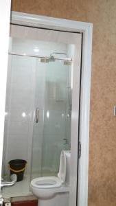 1 bedroom mini flat  Studio Apartment Flat / Apartment for shortlet Palm Spring Road Ikate Lekki Lagos