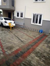 4 bedroom Detached Duplex House for rent Behind Lagos business school Olokonla Ajah Lagos