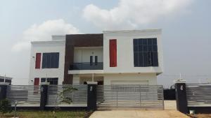 6 bedroom House for sale pinnock beach estate Osapa london Lekki Lagos - 0