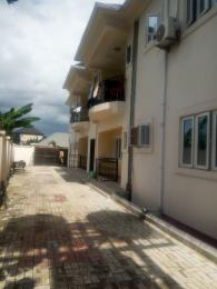 2 bedroom Flat / Apartment for rent Shell cooperative Eliozu  Eliozu Port Harcourt Rivers