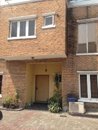 4 bedroom Terraced Duplex House for sale oloto road Bourdillon Ikoyi Lagos