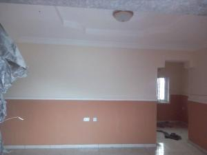 3 bedroom Flat / Apartment for rent Woji Obia-Akpor Port Harcourt Rivers