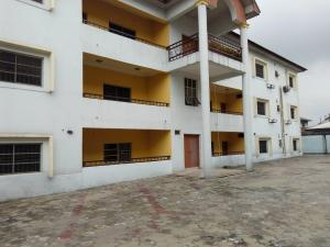 3 bedroom Flat / Apartment for rent Elijiji Woji Shell Location Port Harcourt Rivers