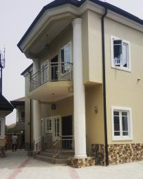 4 bedroom Terraced Duplex House for rent Rumuibekwe Housing Estate,  Rumuokwurushi Port Harcourt Rivers