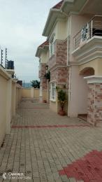 3 bedroom Detached Duplex House for sale Off NEPA road Kubwa Abuja