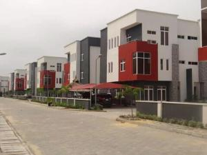 5 bedroom Detached Duplex House for sale At Vintage Estate Ologolo by Agungi Lekki Lagos Ologolo Lekki Lagos