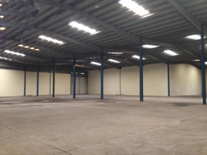 Warehouse Commercial Property for sale Abuja Idu Abuja