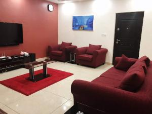 2 bedroom Flat / Apartment for shortlet Ozumba Mbadiwe Victoria Island Extension Victoria Island Lagos