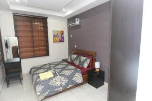 3 bedroom Flat / Apartment for shortlet Ozumba Mbadiwe Victoria Island Extension Victoria Island Lagos