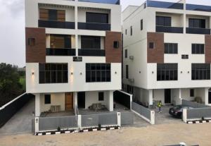 5 bedroom Detached Duplex House for rent .. Banana Island Ikoyi Lagos