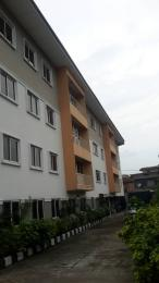 2 bedroom Flat / Apartment for rent Off Apapa Road Costain Ebute Metta Yaba Lagos
