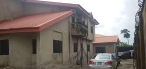 7 bedroom House for sale Ibadan Central, Oyo Ibadan Oyo - 0