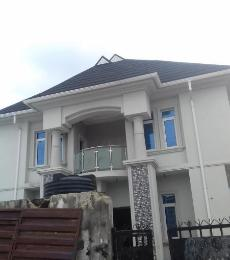 4 bedroom Detached Duplex House for sale  Dideolu Estate, Ogba, Ikeja Lagos