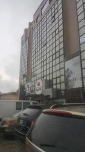 Office Space Commercial Property for rent Off  Saka Tinubu Victoria Island Lagos