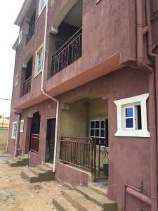 2 bedroom Flat / Apartment for rent New heaven extension  Enugu Enugu