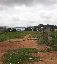 Residential Land Land for sale Off Nnamdi Azikwe Expressway Near Regent School; Mabushi Abuja