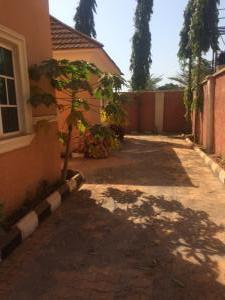 1 bedroom mini flat  Detached Bungalow House for rent Lokogoma Abuja