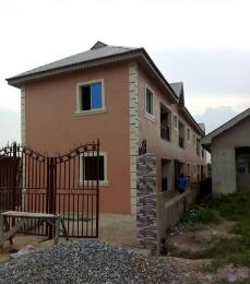 8 bedroom Blocks of Flats House for sale  Firstgate Area, Opposite Lagos Polytechnic, Ikorodu Lagos