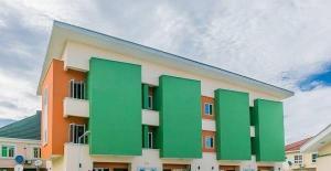 Terraced Duplex House for sale - Osapa london Lekki Lagos - 0