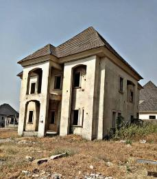 5 bedroom Detached Duplex House for sale  Blue Fountain Estate Aka Efab Metropolis,  Karsana Abuja