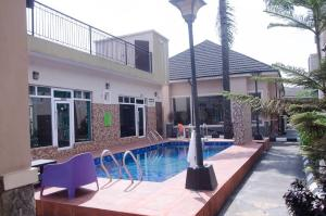 Hotel/Guest House Commercial Property for sale GRA ikeja Ikeja GRA Ikeja Lagos