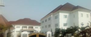 Hotel/Guest House Commercial Property for sale  By Mobile Filling Station, Mabushi Abuja
