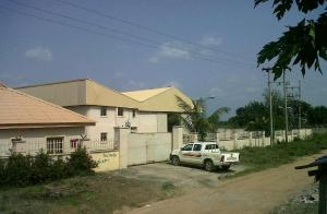 Office Space Commercial Property for sale Lugbe, Abuja Lugbe Abuja