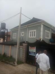 2 bedroom Self Contain Flat / Apartment for rent Cowwries estate Arepo Estate Arepo by lagos ibadan expressway Magboro Obafemi Owode Ogun