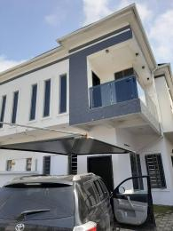 4 bedroom Semi Detached Duplex House for rent Ikate Lekki Lagos