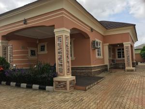 4 bedroom Detached Bungalow House for sale Iletuntun after nihort  Idishin Ibadan Oyo