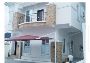 5 bedroom Detached Duplex House for rent Asokoro Asokoro Abuja