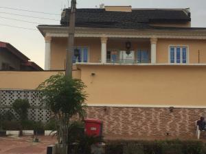 9 bedroom Detached Duplex House for sale Magodo, shangisha, Ketu Ketu Lagos