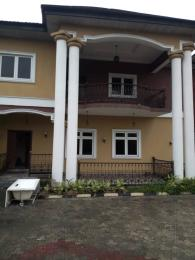 5 bedroom Detached Duplex House for rent Parkland Estate, Off Peter Odili Road Port Harcourt Rivers