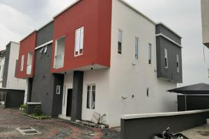 4 bedroom Semi Detached Duplex House for sale By VGC Lekki Lagos
