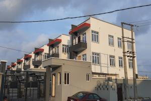 5 bedroom Detached Duplex House for sale Marwa Lekki Phase 1 Lekki Lagos