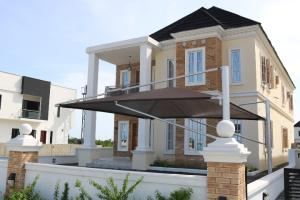 5 bedroom Detached Duplex House for sale Lekky County Homes Lekki Lagos