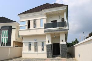 5 bedroom Detached Duplex House for sale Peninsula Garden Estate Peninsula Estate Ajah Lagos - 0