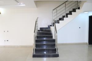 5 bedroom Semi Detached Duplex House for sale Thomas Estate Thomas estate Ajah Lagos