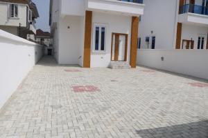5 bedroom Detached Duplex House for sale Bera Estate, Chevron chevron Lekki Lagos