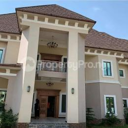 7 bedroom House for sale Maitama Abuja