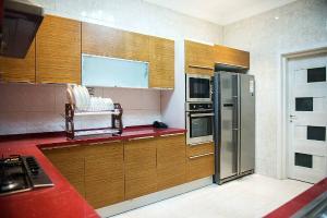 3 bedroom Semi Detached Duplex House for rent Milverton Road, Old Ikoyi Ikoyi Lagos