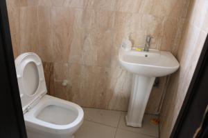 6 bedroom Detached Duplex House for sale Royal Gardens Estate Ajah Lagos