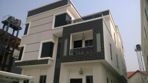6 bedroom House for sale Lekki Phase one ,Lagos. Lekki Phase 1 Lekki Lagos - 0