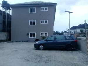 3 bedroom Flat / Apartment for rent Parkland Estate, Off Peter Odili Road Port Harcourt Rivers
