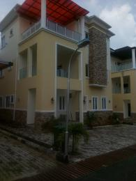 6 bedroom Detached Duplex House for rent Close to Next Cash n Carry Mabushi Abuja