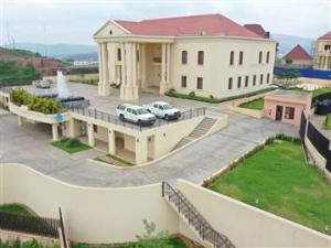 Massionette House for sale Asokoro Abuja