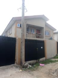 3 bedroom Self Contain Flat / Apartment for rent Adamson street off Demurin street Ketu Ketu Kosofe/Ikosi Lagos