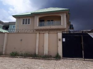 4 bedroom Detached Duplex House for sale Auodele Fanoiki Street, by Uni-Lag Estate gate Magodo Lagos Magodo Kosofe/Ikosi Lagos