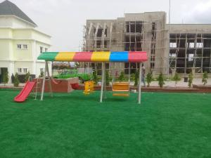 Residential Land Land for sale Keffi road  Life Camp Abuja